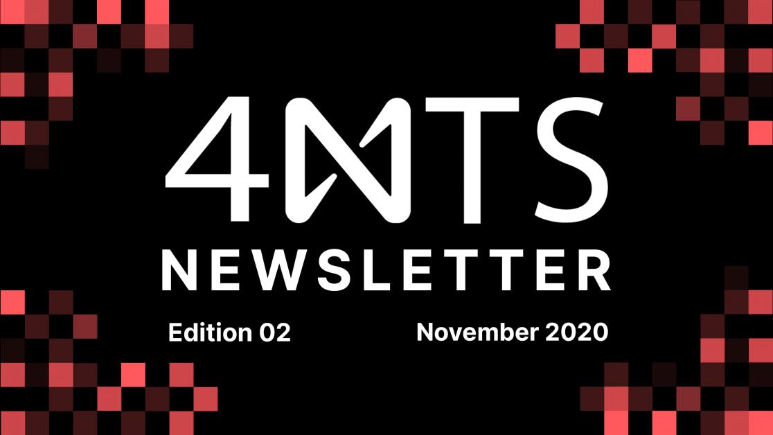 4NTS November Newsletter